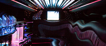 Stretch Limousines Gallery. Limos, photos & Limo Pictures