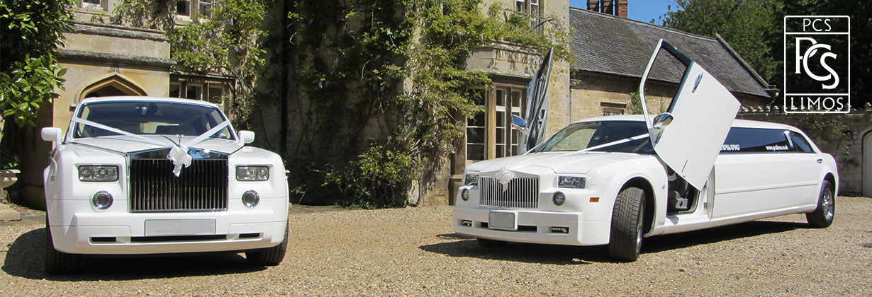 Limo Hire Warwick Wedding Cars Coventry