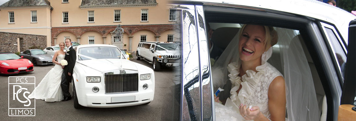 Rolls Royce Phantom Hire Warwick
