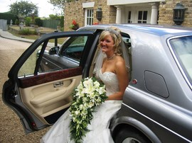 Wedding Car Hire Warwick
