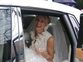 Wedding Car Hire Sutton Coldfield
