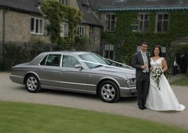 Wedding Car Hire Coventry